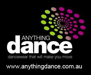 Anything Dance Australia