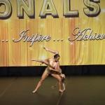 TEEN DUO WINNERS - LAURA SPENCE & MAGGIE ROGERS