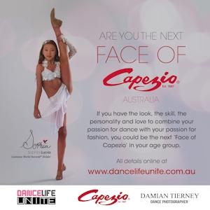 Face-of-Capezio