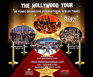 The Hollywood Tours
