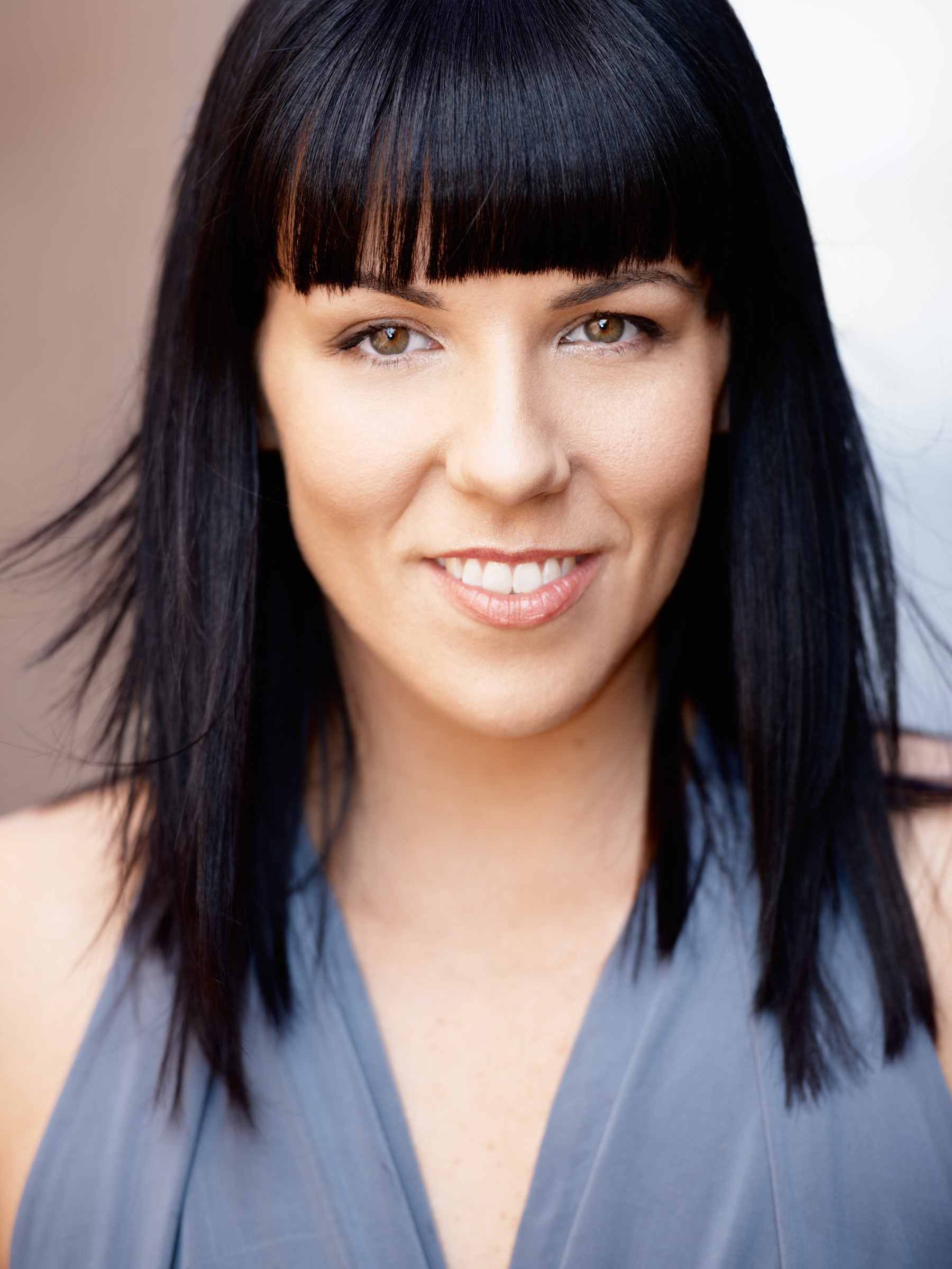 Natasha Crane